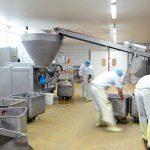 Green Clean detergente biológico desengrasante, utilizado para la limpieza en la industria