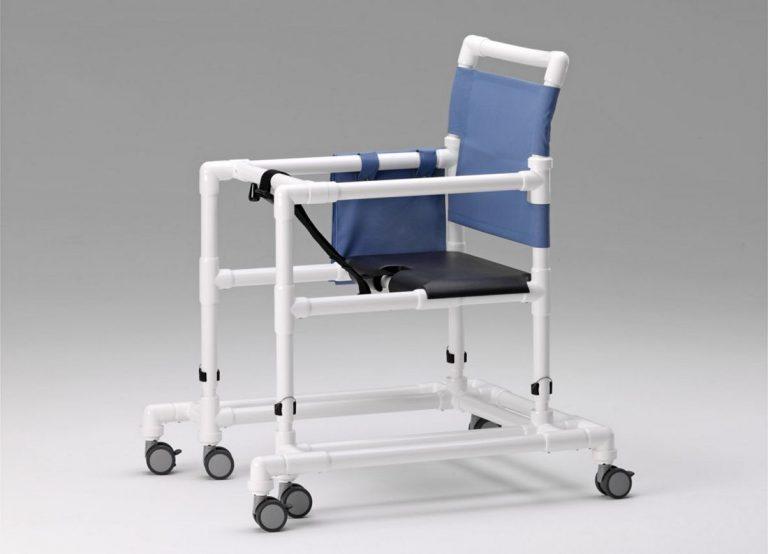 Andador para personas con demencia, alzheimer, que evita la fijación de los pacientes y previene las caídas, antivuelco