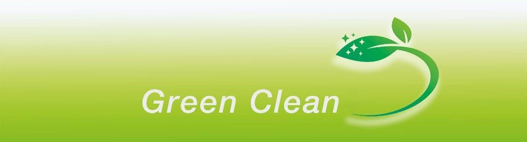 Green Clean detergente biológico desengrasante, utilizado para la limpieza en industria, comercio, agricultura, servicios públicos