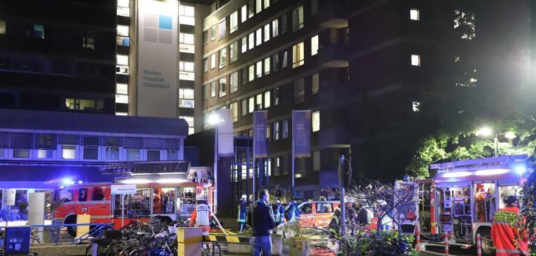 Brand-im-Marien-Hospital-Duesseldorf