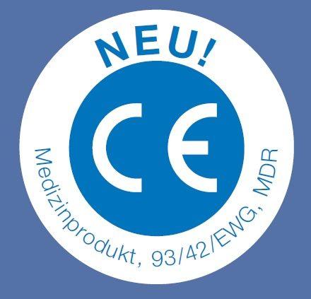 Marcado CE Ropimex Directiva 93/42/EWG, MDR, Directiva 93/42/CEE relativa a los productos sanitarios